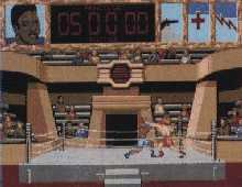 Espana: The Games '92 screenshot