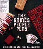 Games People Play, The box cover