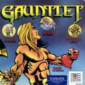 Gauntlet box cover