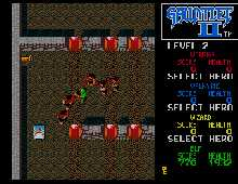 Gauntlet II screenshot