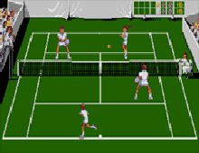 Great Courts 2 screenshot