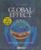 Global Effect box cover
