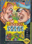 General Chaos box cover