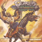 Genghis Khan [Positive] box cover