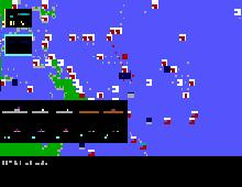 Gary Grigsby's Pacific War screenshot