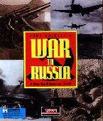 Gary Grigsby's War in Russia box cover