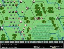 Gary Grigsby's War in Russia screenshot