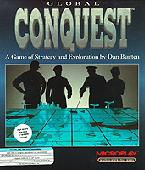 Global Conquest box cover