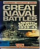 Great Naval Battles 1 box cover