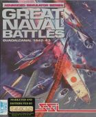 Great Naval Battles 2 box cover