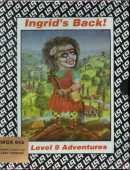 Gnome Ranger 2: Ingrid's Back box cover