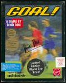 Goal! box cover