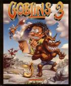 Goblins 3 box cover