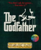 Godfather, The box cover