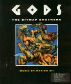 Gods box cover
