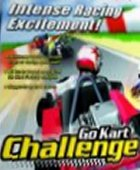 Go Kart Challenge box cover