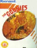 Goonies, The box cover