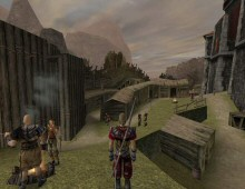 Gothic screenshot