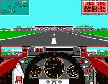 Grand Prix Circuit screenshot