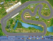 Grand Prix Manager screenshot