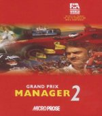 Grand Prix Manager 2 box cover