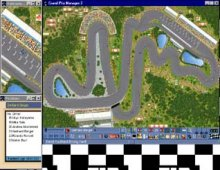 Grand Prix Manager 2 screenshot