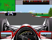 Grand Prix Unlimited screenshot