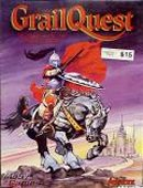 Grail Quest box cover