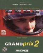 Grand Prix 2 box cover