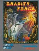 Gravity Force box cover
