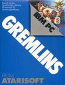 Gremlins box cover