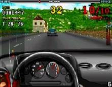 GT Racing '97 screenshot