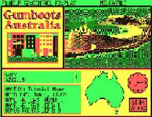 Gumboots Australia screenshot