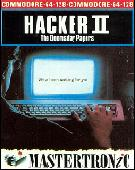 Hacker 2: The Doomsday Papers box cover