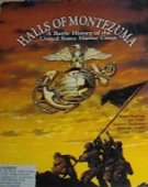 Halls of Montezuma box cover