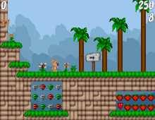 Happyland Adventures screenshot