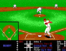 Hardball II screenshot