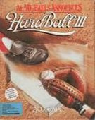 Hardball III box cover