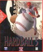 Hardball V Enhanced box cover
