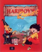 Hariboy's Quest box cover