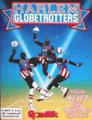 Harlem Globetrotters box cover