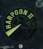 Harpoon 2 box cover