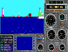 Heat Wave: Offshore Superboat Racing screenshot