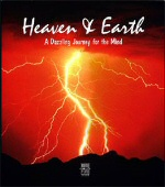 Heaven & Earth box cover