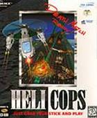 Helicops box cover
