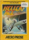 Hellcat Ace box cover