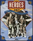 Heroes of The 357th box cover