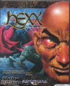 Hexx: Heresy of The Wizard box cover