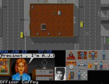 Hill Street Blues screenshot