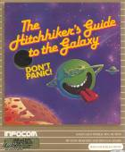 Hitchhiker's Guide to the Galaxy, The [Solid Gold] box cover